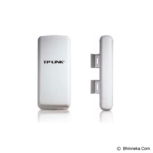 TP-LINK High Power Wireless Outdoor CPE [TL-WA5210G] - Access Point